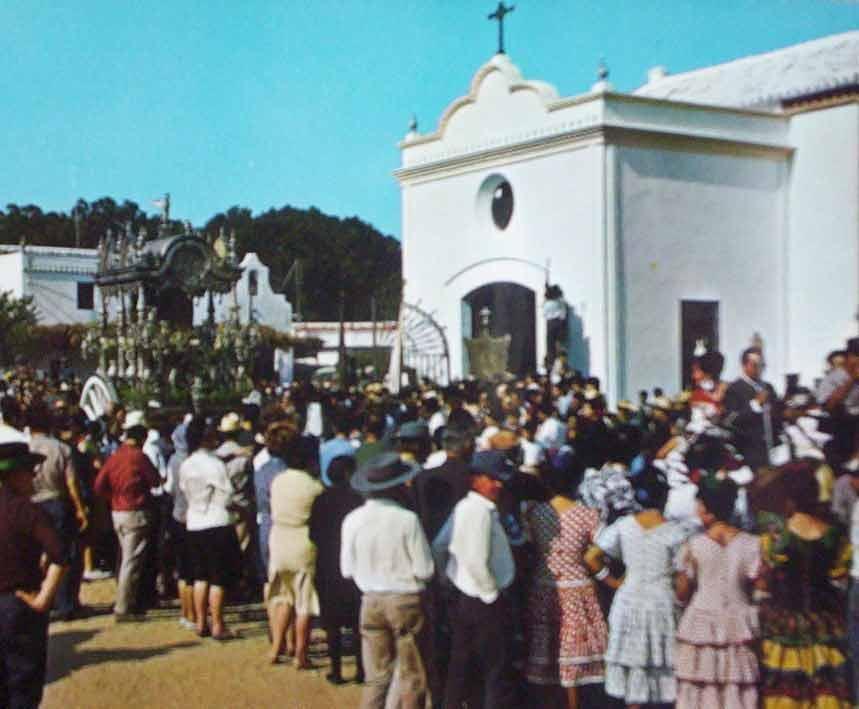Capilla-provisional-Rocio-1964-1969