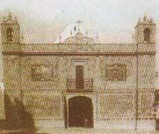 Ermita del Rocío 1919-1943