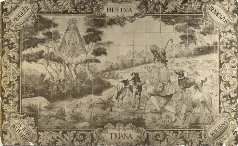 Panel-cerámico-de-la-ermita-del-rocio-tardo-barroca-1919-1943