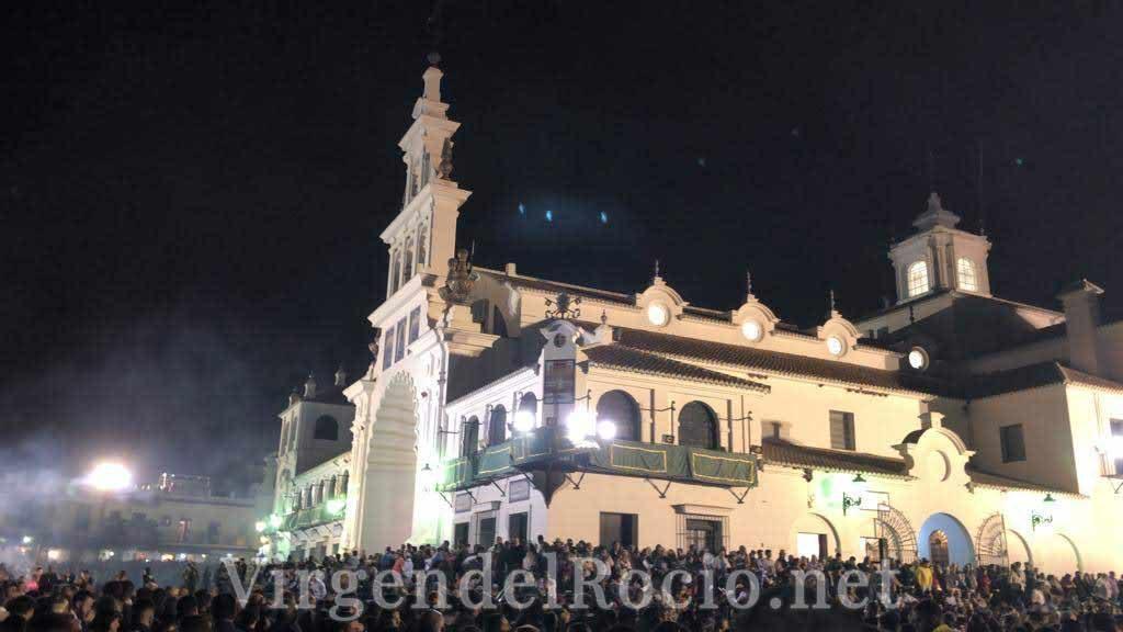ermita-Virgen del-rocio vista lateral