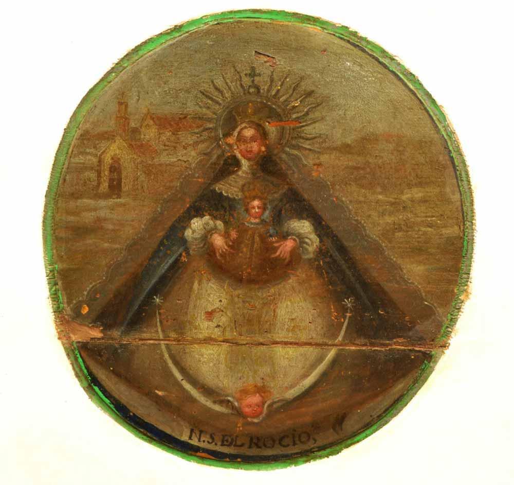 pintura-virgen-del-rocio-de-banco-iglesia