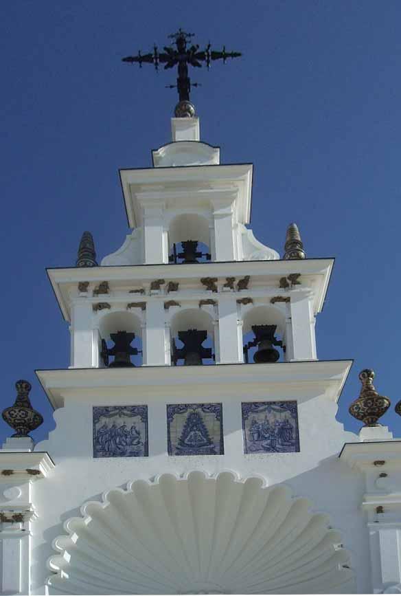 portada-ermita-Virgen-del-Rocio