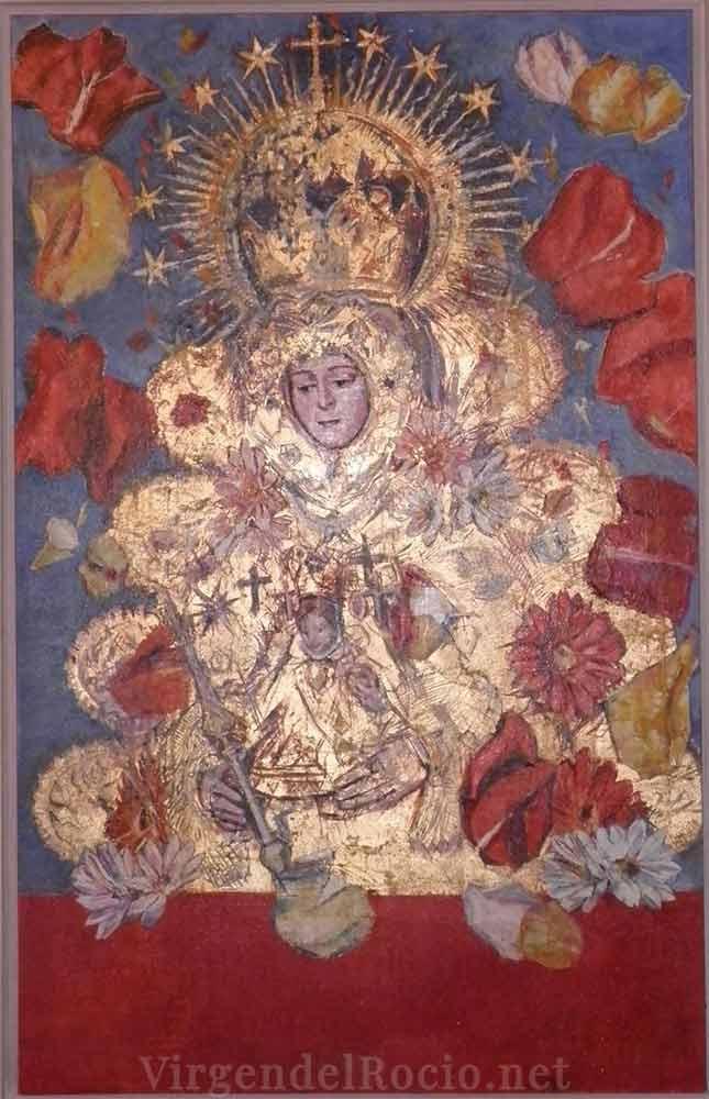 Cartel-Virgen-del-rocio-año-2014