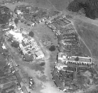 Aldea del Rocío 1921