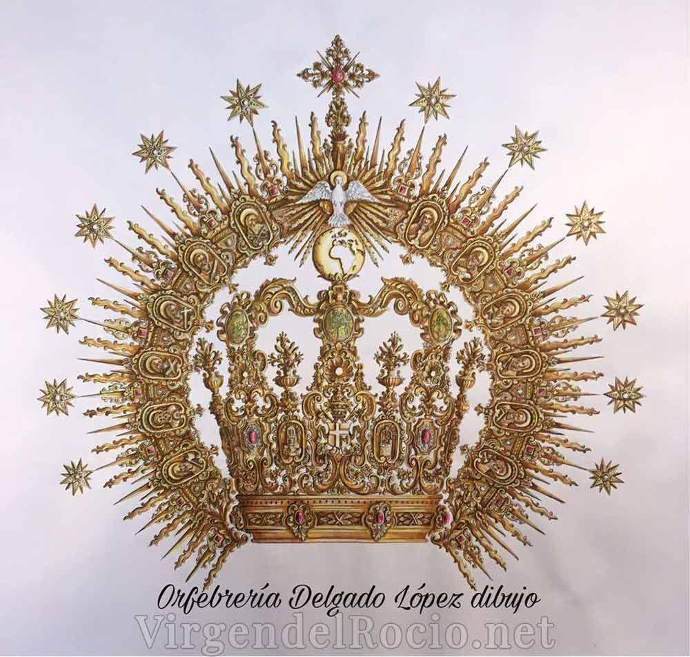 corona-virgen-del-rocio-oro