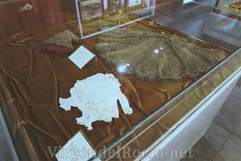Museo Virgen del Rocío