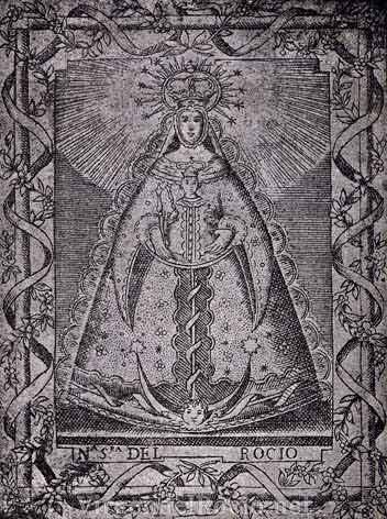 virgen-del-rocio-grabado-siglo-19